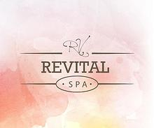 Brochure Revital Spa