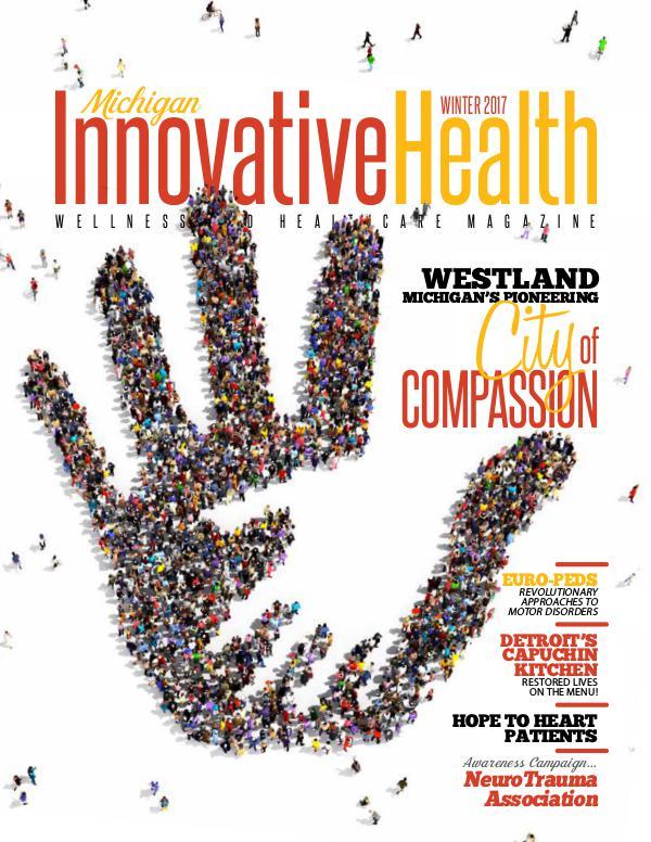 Innovative Health Magazine Winter 2017 Winter 2017