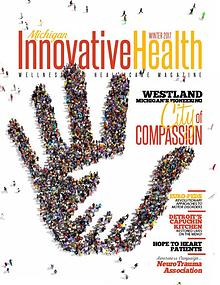Innovative Health Magazine Winter 2017