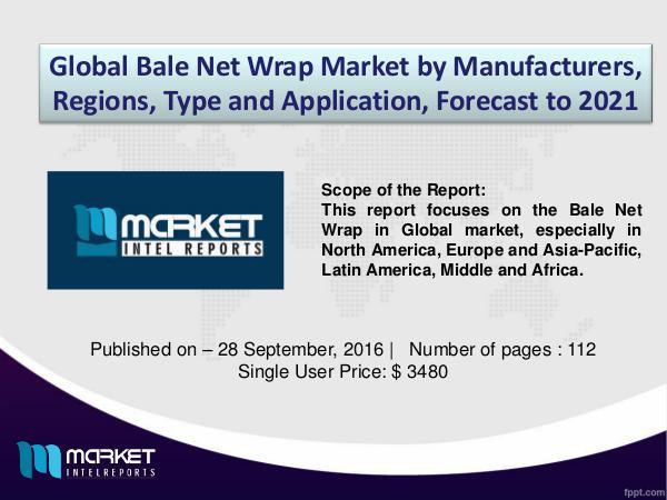 In-Depth Analysis of Key Companies in Global Bale Net Wrap Market In-Depth Analysis of Key Companies
