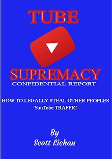 How to Legally Steal Other Peoples YouTube Traffic