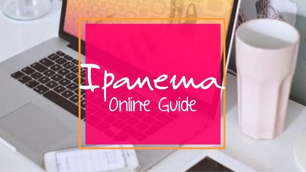 Ipanema Ipanema 2017