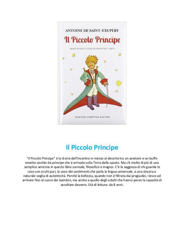 [DOWNLOAD] PDF [DOWNLOAD] PDF Il Piccolo Principe