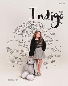 Indigo Kids