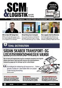 SCM & LOGISTIK