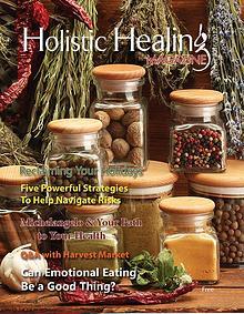 Holistic Healing Magazine Winter 2016/2017