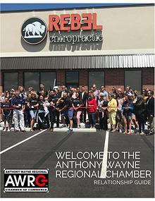 Anthony Wayne Regional Chamber Magazine