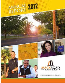 Mack Road Partnership | Annual Report 2012