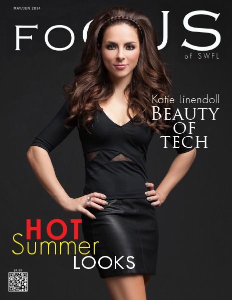 Focus Magazine of SWFL Hot Summer Looks