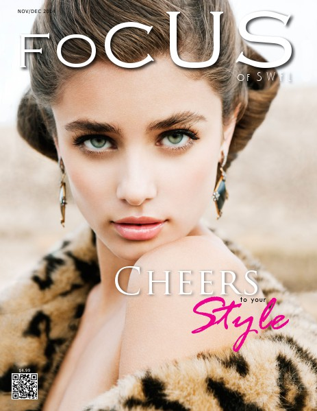Focus Magazine of SWFL Cheers To Your Style