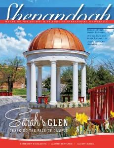 Shenandoah Magazine Spring 2013
