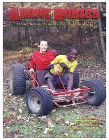 Above Rubies Magazine