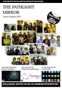 The Pathlight Mirror Aug. 2013