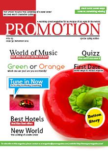 Canadian School of Warsaw Magazine