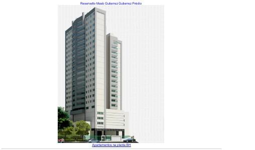 Consultoria Imobiliária Imóveis na planta Gutierrez Belo Horizonte