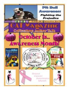 October 2013, Vol. I, Issue IV