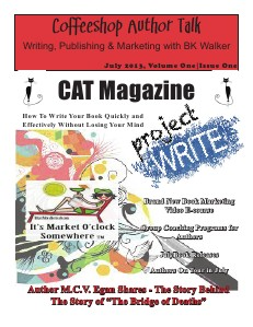 Volume One | Issue One, July 2013