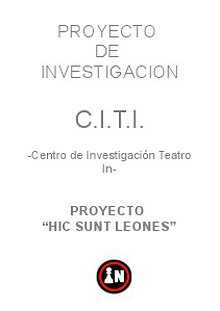 Carpeta de Proyecto CITI