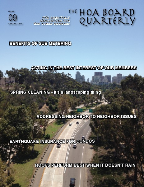 Spring 2014 Issue #9