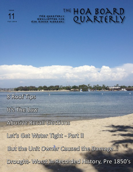Fall 2014 Issue #11