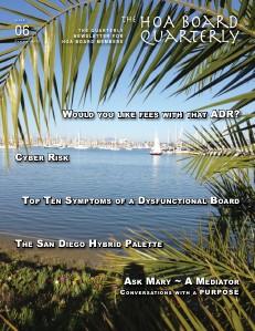 Summer 2013 Issue #6