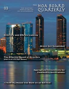 Summer 2012 Issue #3
