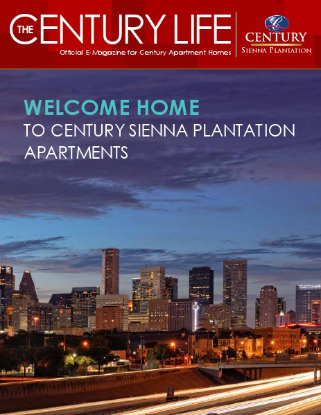 Century Sienna Plantation E-Magazine 1