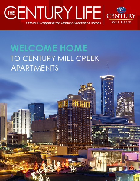 Century Mill Creek E-Magazine 1