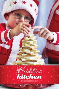Kiddies Kitchen (Christmas edition)
