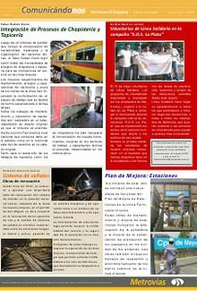Tren Urquiza