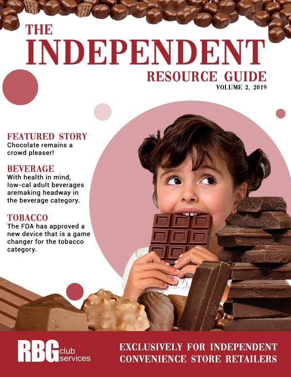 The Independent Resource Guide Volume 2, 2019