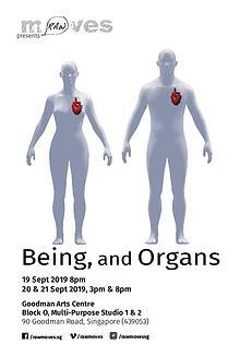 Beings, and Organs