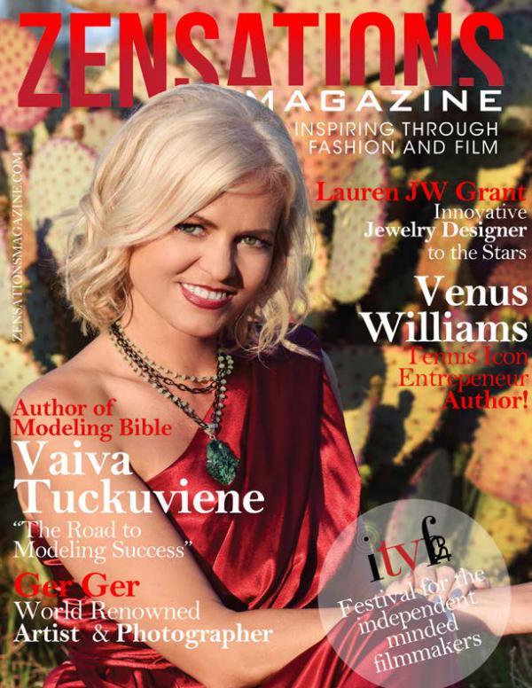 Zensations Magazine Zensations Magazine