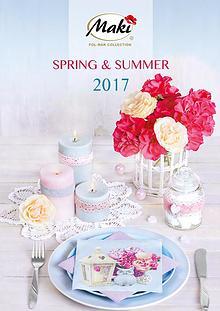 Spring/Easter 2017 Catalog 1