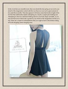 Swimwear online shop for women