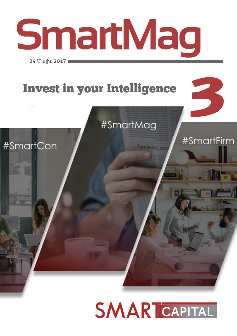 SmartMag Issue 3