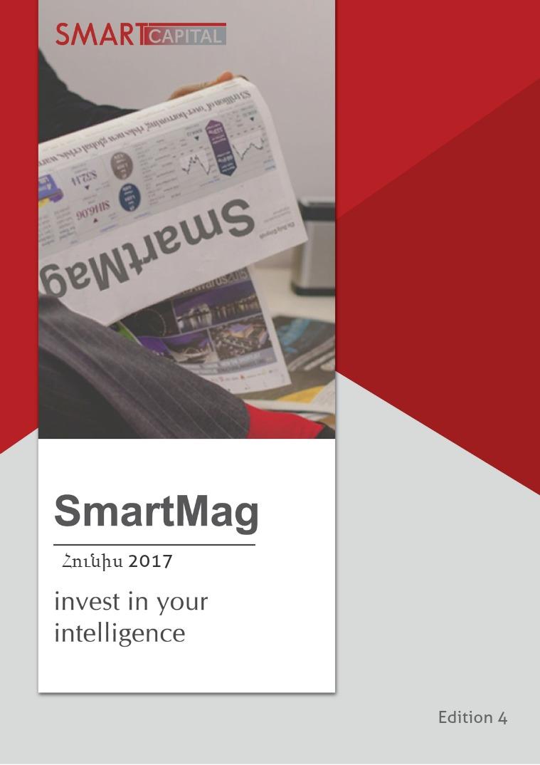 SmartMag Edition 4