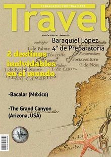 Proyecto Personal Baraquiel López