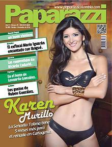 Revista Paparazzi Edición 070