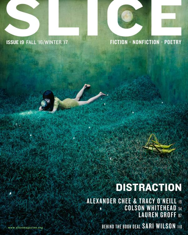 Slice Issue 19