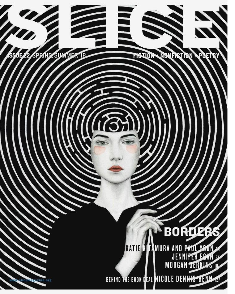 Slice Issue 22