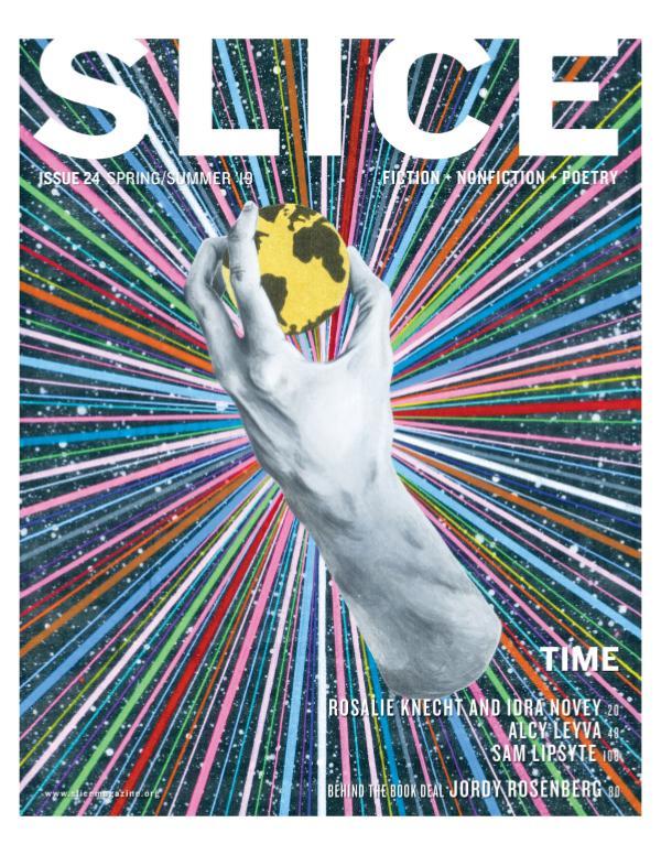 Slice Issue 24