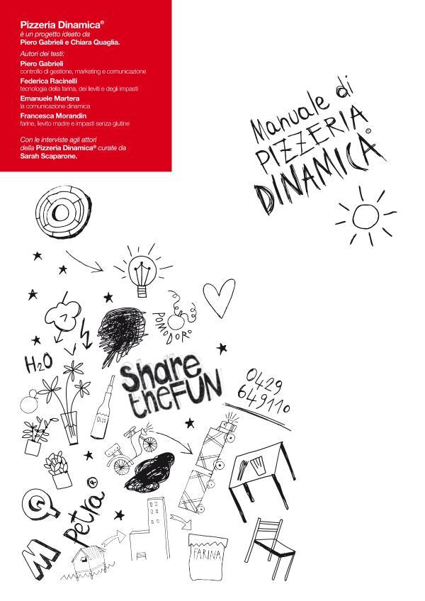 Manuale di Pizzeria Dinamica Parte 1 - Introduzione