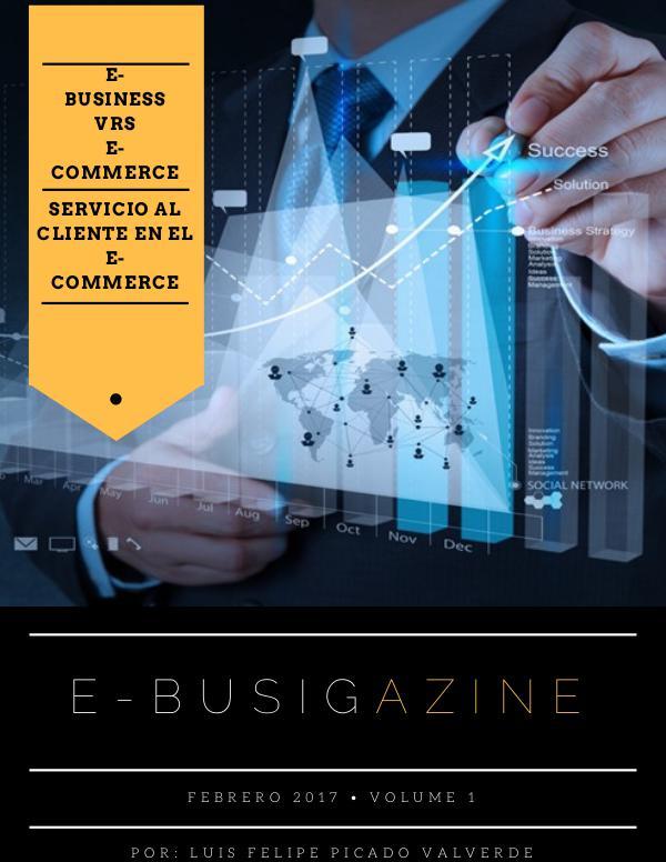 E-busigazine 1