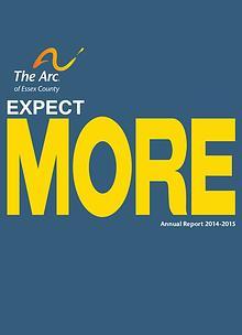 2014-2015 Annual Report