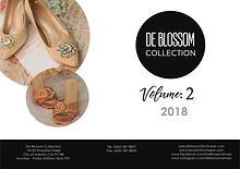 De Blossom Collection 2018 V.2