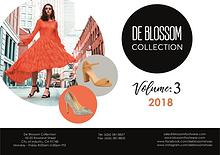 De Blossom Collection Vol. 3 2018