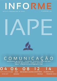 Informe IAPE