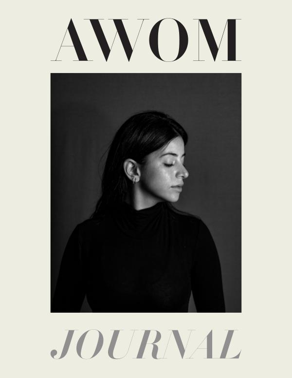AWOM JOURNAL Issue 1