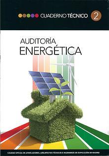 CT02 - Auditoría energética